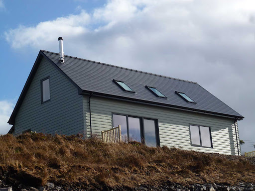 Raasay Gallery Bed & Breakfast